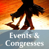 Events & Congresses