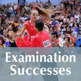 Examination Successes