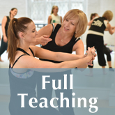 Full Teaching Membership