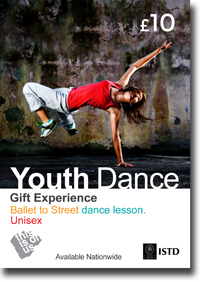 Dance Gift Experience
