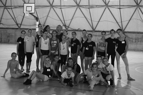 Italian Summer School 2013 - Sportilia (579)