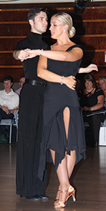 My Favourite Rumba Variation, Michelle Postlethwaite