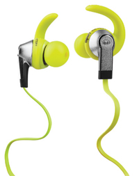 Isport Victory Headphones