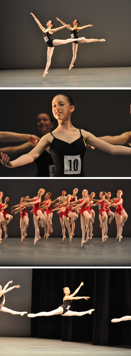 Imperial Classical Ballet Senior Awards 2012 - photo by James Hudson