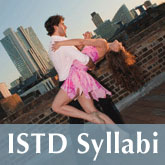 ISTD Syllabi