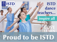 Proud to be ISTD