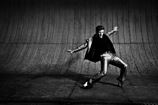 Matt Flint, Photo by Snooty Fox Images