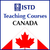 Teaching Courses in Canada