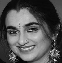 Photo of: Nina Rajarani MBE