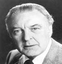 Photo of: Sir Donald Sinden CBE FRSA